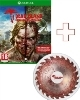 Dead Island Definitive Collection AT uncut + 4 Boni inkl. Neopren! Frisbee (Xbox One)