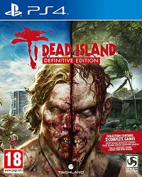 Dead Island Definitive uncut (PS4)