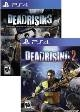 Dead Rising 1+2 Pack HD Gore uncut