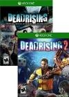 Dead Rising 1+2 Pack (Xbox One)