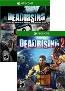 Dead Rising 1+2 Pack [HD Early Delivery US uncut Gore Edition] (PS4, Xbox One)