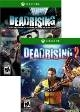 Dead Rising 1+2 Pack HD Early Delivery US uncut