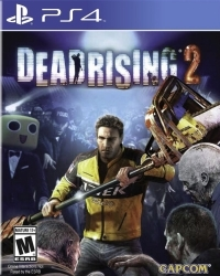 Dead Rising 2 HD Gore uncut (PS4)