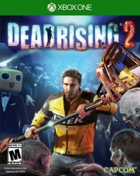 Dead Rising 2 HD uncut (Xbox One)