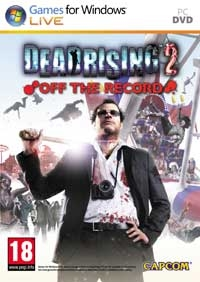 Dead Rising 2: Off the Record uncut (PC)