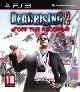 Dead Rising 2: Off the Record essentials uncut (PS3)