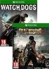 Dead Rising 3 + Watch Dogs AT uncut Bonus Collection VOL 1 (Xbox One)