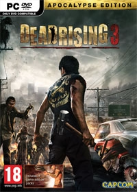 Dead Rising 3 Apocalypse Edition uncut (PC)