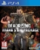 Dead Rising 4 Franks Big Package uncut Edition (PS4)