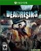 Dead Rising HD  Early Delivery US Gore uncut - Cover beschädigt
