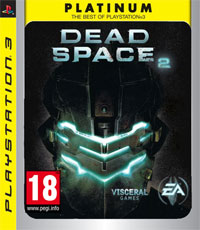 Dead Space 2 uncut (PS3)