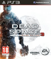 Dead Space 3 Limited Edition uncut inkl. Bonus DLC (PS3)