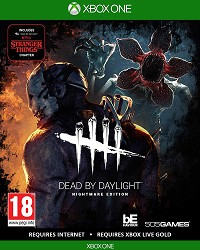 Dead by Daylight Nightmare Edition uncut (Xbox One)