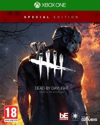 Dead by Daylight D1 Special Edition uncut (Xbox One)