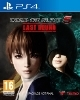 Dead or Alive 5: Last Round US uncut (PS4)
