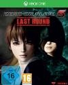 Dead or Alive 5: Last Round uncut (Xbox One)