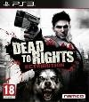 Dead to Rights: Retribution uncut (PS3)