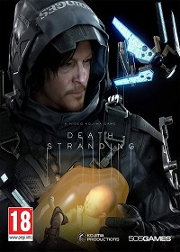 Death Stranding Deluxe Limited Edition uncut (PC)