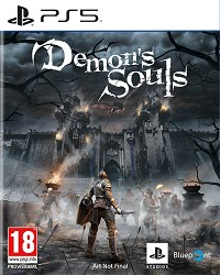 Demons Souls uncut (PS5™)