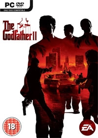 Der Pate 2 - Godfather 2 UK classic uncut (PC)