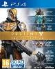 Destiny: The Collection uncut