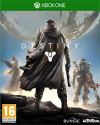 Destiny [uncut Edition] (Xbox One)