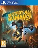 VERSAND IN KÜRZE: Destroy all Humans!
