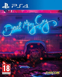 Devil May Cry 5 Deluxe Edition uncut inkl. Steelbook (PS4)
