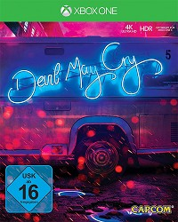Devil May Cry 5 für PC, PS4, X1