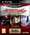 Devil May Cry HD Collection uncut (PS3)