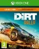 Dirt Rally  Limited Legend Edition + 4 Boni (Xbox One)