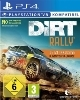 Dirt Rally Plus VR (PS4)