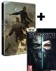 Dishonored 2: Das Vermächtnis der Maske AT Steelbook Edition uncut + 5 Bonus DLCs (PC)