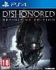 Dishonored Definitive Edition uncut Collection