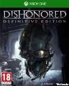 Dishonored Definitive Edition uncut (Xbox One)