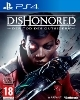 Dishonored: Der Tod des Outsiders uncut (PS4)
