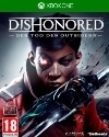 Dishonored: Der Tod des Outsiders uncut (Xbox One)