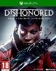 Dishonored: Der Tod des Outsiders uncut