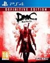 DmC Devil May Cry Definitive (PS4)