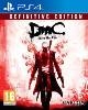 DmC Devil May Cry Definitive Bonus uncut (PS4)