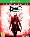 DmC Devil May Cry Definitive Bonus uncut (Xbox One)
