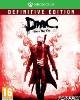 DmC Devil May Cry Definitive Bonus uncut