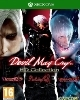 DmC Devil May Cry [HD PEGI uncut Collection] (Xbox One)
