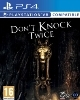 Dont Knock Twice VR uncut