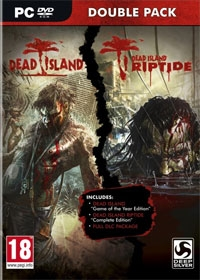 Dead Island + Dead Island Riptide uncut (PC Download)