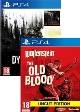 Double uncut Zombie Feature: Dying Light Bonus + Wolfenstein: The Old Blood Nazi Zombie