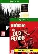 Double uncut Zombie Feature Vol. 1: Dying Light Bonus + Wolfenstein: The Old Blood Nazi Zombie