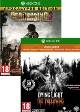 Double uncut Zombie Feature Vol. 3: Dying Light TF Enhanced + Dead Rising 3