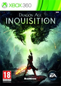 Dragon Age 3: Inquisition uncut (Xbox360)