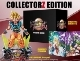 Dragon Ball FighterZ CollectorZ Edition (CH Import) inkl. BETA Vorabzugang
